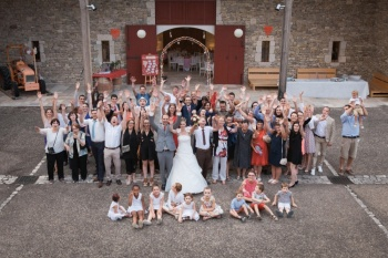 Nespoulous mariages evenements